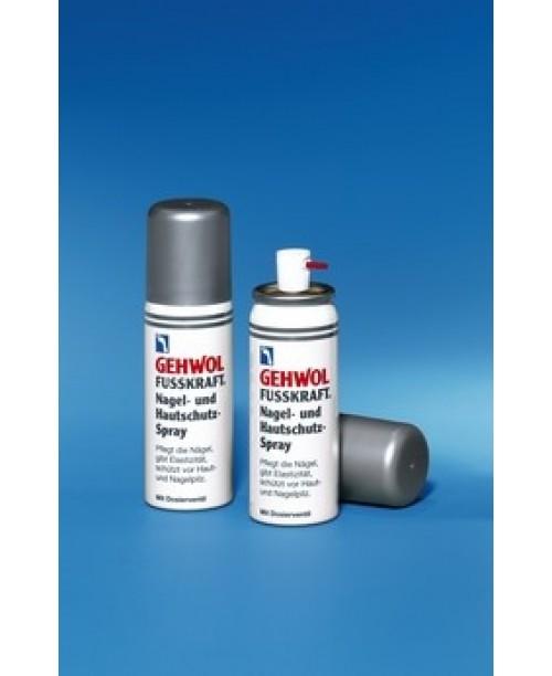 Nagel- und Hautschutz-Spray – ochranný sprej na nechty a pokožku